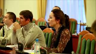Представители обманутых дольщиков в Нижнем Новгороде на публичных слушаниях