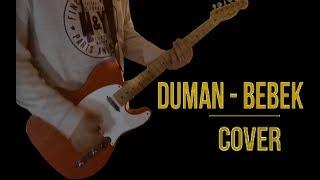 Duman - Bebek Gitar Cover