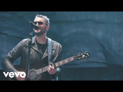 Eric Church - Holdin' My Own (Live On The Honda Stage From Red Rocks Amphitheater)