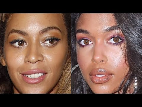 Beyonce FINALLY PUT HANDS ON Lori Harvey over Jay-Z  (YOU MUST SEE THIS)