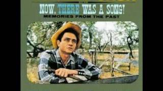 Johnny Cash-Honky Tonk Girl
