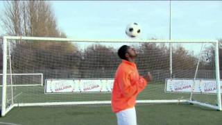 Kolo Toure test by H&K only.mpg