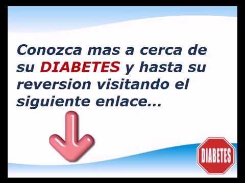 Constantemente altos niveles de azúcar en los diabéticos