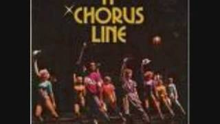 A chorus line - One (Finale)