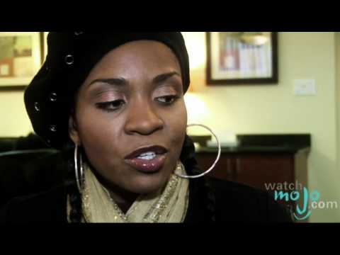 Interview with Divine Brown