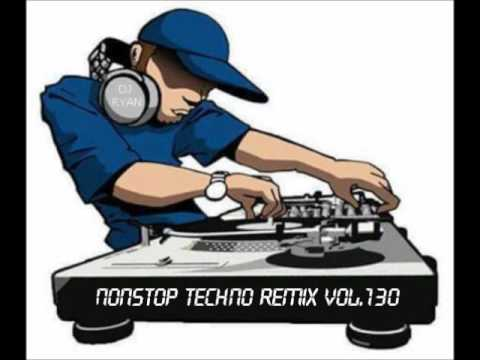 Nonstop mix vol.130 mix by ryan(disco techno hataw)