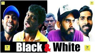 Black & White   Vini Productions