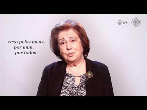 Vozes do Centenário. Catarina Avelar