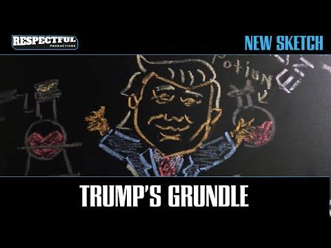 Trump's Grundle