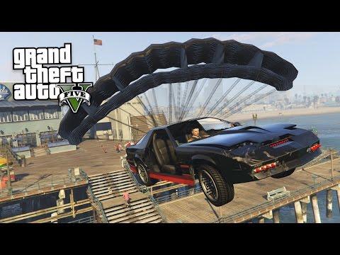 Grand Theft Auto V Walkthrough - GTA 5 Real Life Military