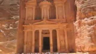 preview picture of video 'PETRA - JORDAN - by Rashid Altamimi'