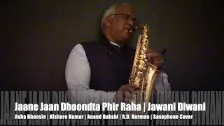 Jaane Jaan Dhoondta Phir Raha | Jawani Diwani   - YouTube