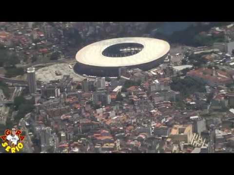 Repórter Favela nas Nuvens veja