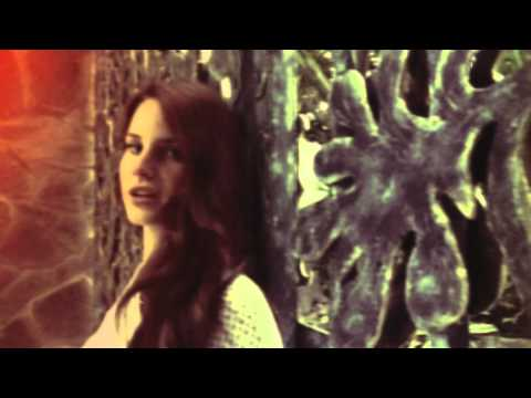 Lana Del Rey - Summertime Sadness video