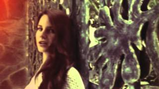 Summertimes Sadness - Lana Del Rey (Video)