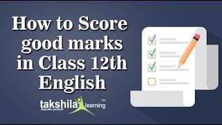 Class 12 English Demo1