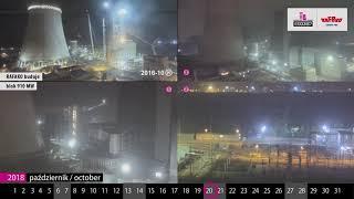 Kalendarz Budowy, październik 2018