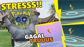 Clamperl  - (Pokémon) - SUSAHNYA DAPAT POKEMON INI ! EVO GAGAL TERUSSS