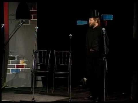 Kabaret Potem - Książę i żebrak