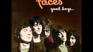 Faces   Bad 'n' Ruin