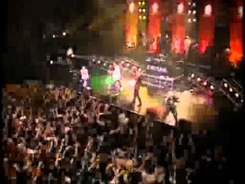 RHYMESTER feat.F.O.H ウワサの真相 live
