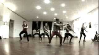 """CHRISTOPHER MARTIN - MAMA"" DANCEHALL CHOREOGRAPHY BY ANDREY BOYKO"