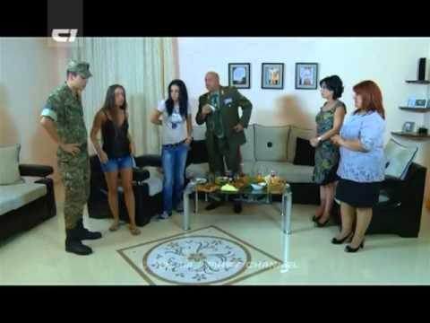 Generali Axjike - Episode 201