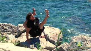 Yogamassala.Com, Première Chaîne De Cours De Yoga Sur Le Net