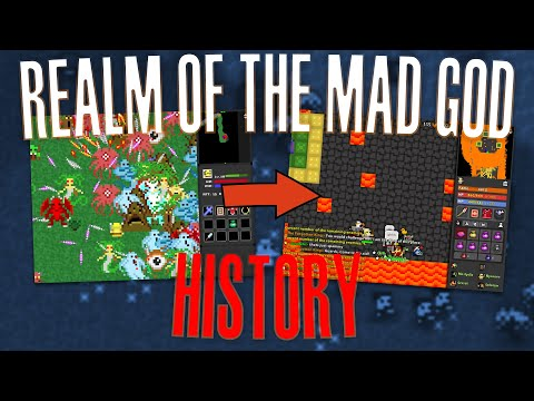 Realm of the Mad God Video 1