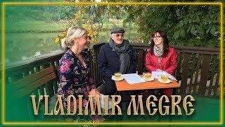 интервью В.Н.Мегре Габриэле Филиппи