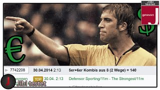 sportwetten fixed matches