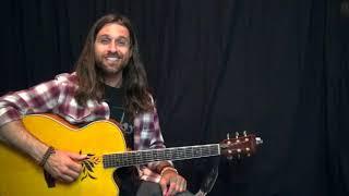 Cantaloupe Island - Herbie Hancock - Guitar Lesson