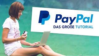 So ubertragen Sie Geld von Paypal nach crypto.com