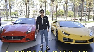 A Moment with JW | Believe in Your Dreams | 2017 San Diego Summit