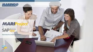 MARIProject 6.5 for Service Providers