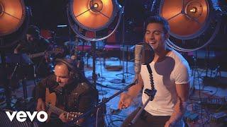 Carlos Rivera - Bendita Tu Vida (En Vivo) (Sessions recorded at Abbey Road)