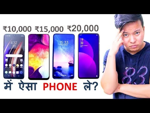 DON'T BUY ANY PHONE BEFORE WATCHING THIS VIDEO | BEST SMARTPHONES BUYING GUIDE