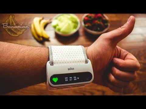 Niedrige Herzfrequenz und Bluthochdruck ist, was es ist