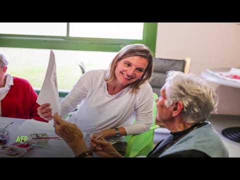 Alzheimer: a esperança da cura