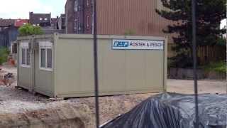 preview picture of video 'ROSTEK & PESCH Hardenbergstr. Wohnstätte'