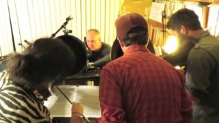 Moonshine on the Moonshine recorded to wax cylinder - Roochie Toochie Ragtime Kings
