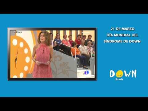 Veure vídeoSíndrome de Down: Repercusión en los medios 2013