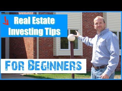Real Estate Investing For Beginners - YouTube