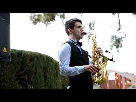 Boda Jazz Cóctel