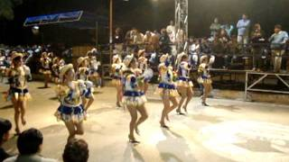 preview picture of video 'CAPORALES CENTRALISTAS 2012 ¡¡¡SIN COPIAR!!! (Palpala)'