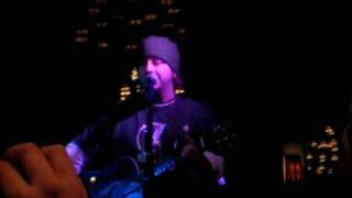 Brandon Rhyder - Last Swan Song
