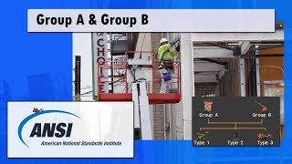 Scissor Lift Operator Training With ANSI 92.22-2018 Requirements