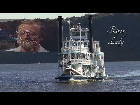 Roger Whittaker ,  River Lady,  Music Video,  Dolby