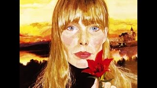 "JONI MITCHELL ""I DON'T KNOW WHERE I STAND"" (BEST HD QUALITY) FROM ""CLOUDS"""