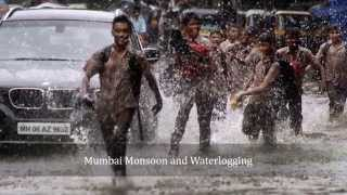 Mumbai Heavy Rain 2015